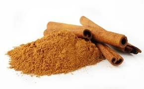 Skořice (Cinnamomum cassai)