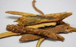Huang Qin ‒ šišák bajkalský